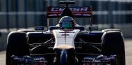 Toro Rosso en los tests de pretemporada de Jerez - LaF1