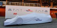Toro Roso desvelará su coche el 25 de febrero - SoyMotor