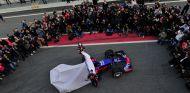 Presentación Toro Rosso 2017 - SoyMotor.com