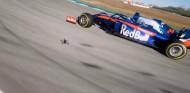 Fórmula 1 vs. dron, ¿cuál es más rápido? - SoyMotor.com
