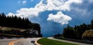 Albon y Kvyat estrenarán la Spec 4 de Honda en Spa - SoyMotor.com