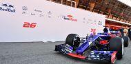 El nuevo STR12 - SoyMotor