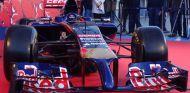 """Red Bull pide ayuda a Toro Rosso por el sistema """"brake by wire"""" - LaF1"""