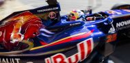 Vergne critica la decisión de Red Bull para 2015 - LaF1.es