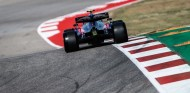 Toro Rosso en el GP de Estados Unidos F1 2019: Viernes – SoyMotor.com