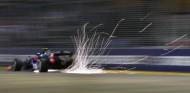 Toro Rosso en el GP de Singapur F1 2019: Viernes – SoyMotor.com