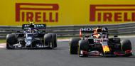 """Tost: """"Gasly podría estar cerca de Verstappen en Red Bull"""" - SoyMotor.com"""