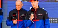 Tost no descarta la vuelta de Kvyat a Red Bull en 2020 – SoyMotor.com