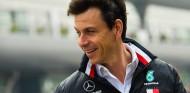 Wolff niega que quiera ser el nuevo director ejecutivo de la Fórmula 1 - SoyMotor.com