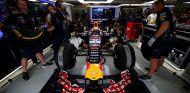 Daniel Ricciardo en el GP de México 2015 - LaF1