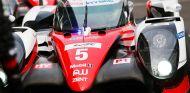 El Toyota 5 competirá con dos pilotos y no tres tras la ausencia de Davidson - LaF1