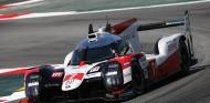 El Toyota vuelve a ser lastrado para las 4 Horas de Silverstone - SoyMotor.com