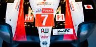 Toyota revela el problema que sufrió el coche 7 en Le Mans - SoyMotor.com