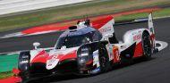 El Toyota 8 en Silverstone - SoyMotor