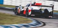 Toyota repite doblete para finalizar los test en Sebring - SoyMotor.com