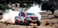 Ya hay fecha para saber si Alonso correrá el Dakar 2020 - SoyMotor.com