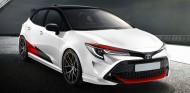 El Toyota Auris GR podría llegar en tres años - SoyMotor.com
