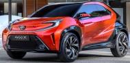 Toyota Aygo X Prologue - SoyMotor.com
