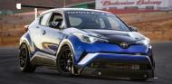 Toyota C-HR modificado por Dan Gardner - SoyMotor.com