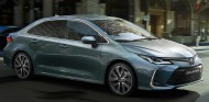 Toyota Corolla Sedán 2021 - SoyMotor.com