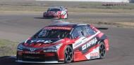 Fernando Alonso probará el Toyota Corolla del Super TC2000 - SoyMotor.com