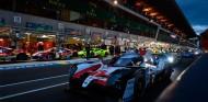Toyota 7 en la Clasificación 1 de Le Mans 2019 - SoyMotor