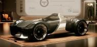Toyota e-Racer - SoyMotor.com