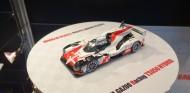 Construye tu propio Toyota TS050 Hybrid a escala 1:24 - SoyMotor.com