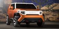 El Toyota FT-4X Concept está construido sobre la plataforma TNGA de la marca - SoyMotor
