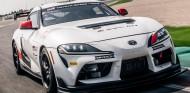 Toyota GR Supra GT4 - SoyMotor.com
