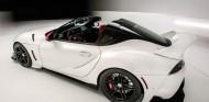 Toyota GR Supra Sport Top - SoyMotor.com