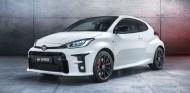 El campeón de Esports del WRC recibirá un Toyota GR Yaris como premio - SoyMotor.com
