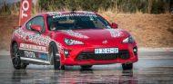 Toyota GT86 record de drift - SoyMotor.com