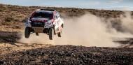 Así será el Toyota Hilux DKR de Fernando Alonso - SoyMotor.com