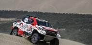 El Toyota Hilux del Dakar - SoyMotor.com