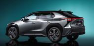 Toyota bX4Z Concept - SoyMotor.com