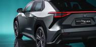 Toyota bz4X Concept - SoyMotor.com