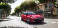 El nuevo Toyota Corolla, que la marca venderá en España con mecánicas únicamente híbridas - SoyMotor.com