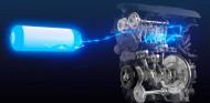 El motor a hidrógeno de Toyota, ¿la salvación de los propulsores térmicos? - SoyMotor.com