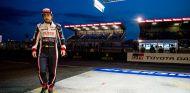 Fernando Alonso en Le Mans - SoyMotor.com