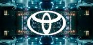 Nuevo emblema de Toyota - SoyMotor.com