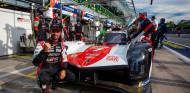 José María López pone a Toyota en la Pole de las 6 Horas de Monza - SoyMotor.com