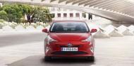 Así luce la cuarta generación del Toyota Prius - SoyMotor