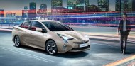 Toyota Prius - SoyMotor.com