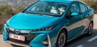 Toyota Prius Plug-In 2020 - SoyMotor.com