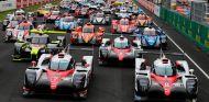 24 horas de Le Mans 2017: la gran apuesta de Toyota - SoyMotor.com