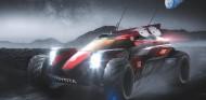 Versión de competición del Rover lunar de Toyota - SoyMotor