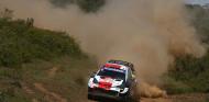 Toyota domina el 'Shakedown' del Safari; Sordo, cuarto - SoyMotor.com