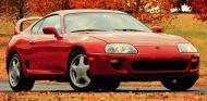 Del Toyota Celica Supra al Toyota Supra en un minuto - SoyMotor.com