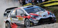 Rally de España 2018: Sordo, segundo tras en inaccesible Tänak - SoyMotor.com